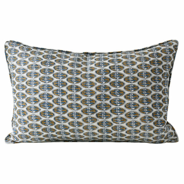 Lodhi Tobacco Pillow