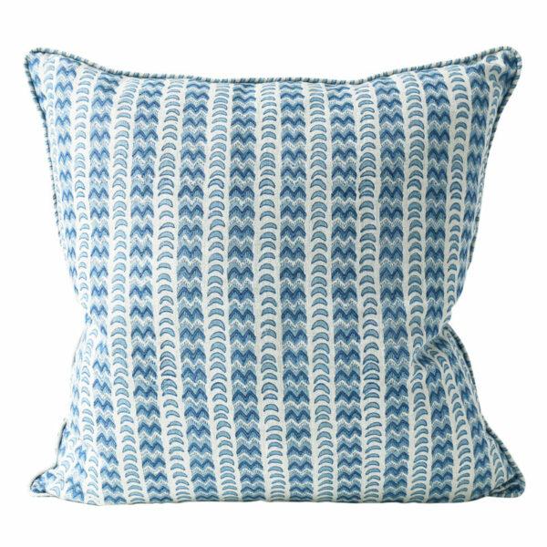 Rambagh Riviera Pillow