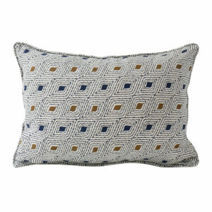 Bengal Tobacco Pillow