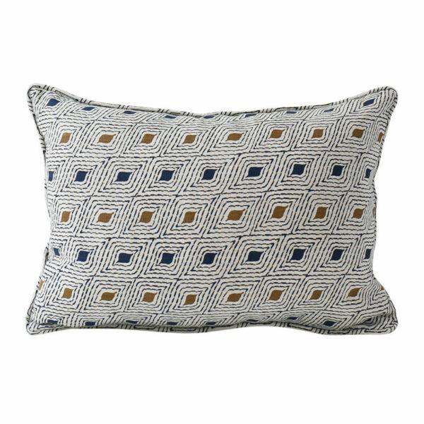 Bengal Tobacco Pillow