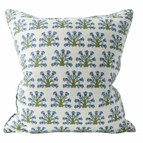 Samode Moss Pillow