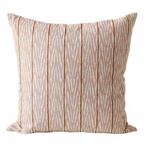 Fuji Petal Pillow