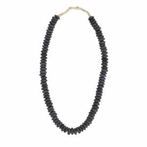 Ashanti Beads Grey